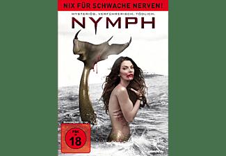Nymph - Mysteriös, Verführerisch, Tödlich DVD