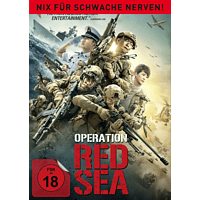 Operation Red Sea [DVD]