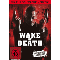 Wake of Death [DVD]