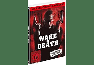Wake of Death DVD