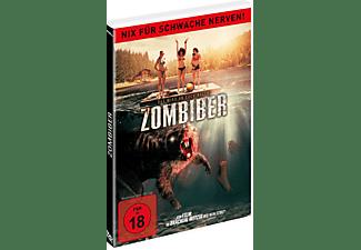 Zombiber DVD