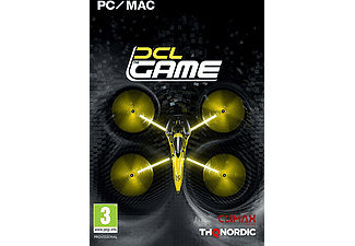 PC/Mac - DCL: The Game /F/I