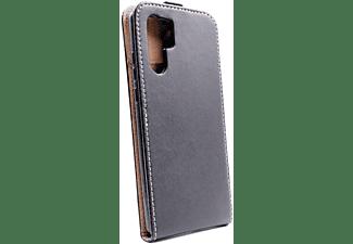 AGM 28369, Flip Cover, Huawei, P30 Pro, Schwarz