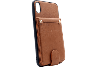 AGM 28086, Backcover, Apple, iPhone XS Max, Braun