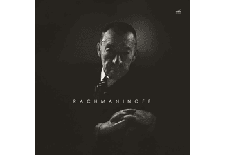 VARIOUS - Rachmaninoff Collection - (CD)