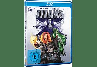 TITANS - 1. STAFFEL Blu-ray