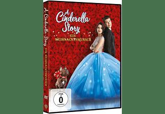 Cinderella Story Weihnachtswunsch