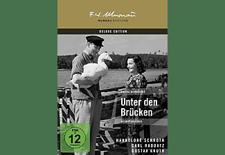 Unter den Brücken DVD