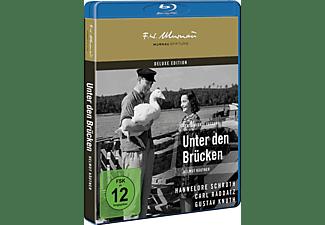 Unter den Brücken Blu-ray