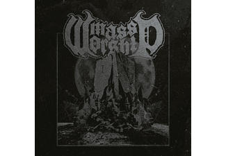 Mass Worship - MASS WORSHIP  - (LP + Bonus-CD)