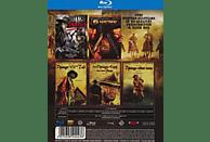 Django Box [Blu-ray]