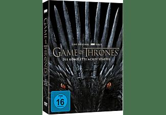 Game of Thrones - Staffel 8 DVD