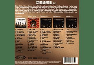 Schandmaul - Original Album Classics Vol.3  - (CD)