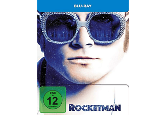 Rocketman (Steel Edition) Blu-ray