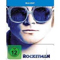Rocketman (Steel Edition) [Blu-ray]