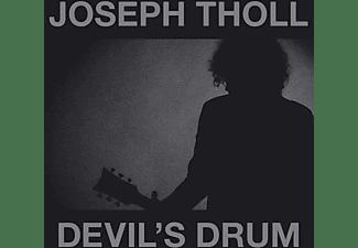 Joseph Tholl - Devil's Drum (Slipcase)  - (CD)