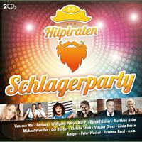VARIOUS - Hitpiraten Schlagerparty [CD]
