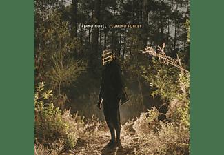 Piano Novel - Lumino Forest  - (Vinyl)
