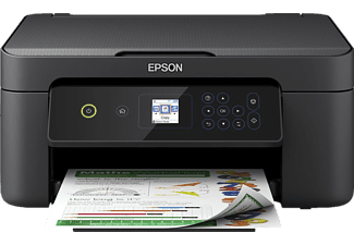 EPSON Expression Home XP-3105 Tintenstrahl Multifunktionsdrucker WLAN