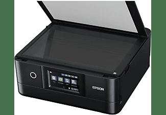 EPSON XP-8600 Tintenstrahl Multifunktionsdrucker WLAN