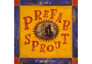 Prefab Sprout - A Life of Surprises (Remastered)  - (Vinyl)