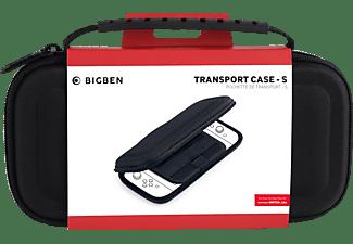 BIGBEN Classic Black SWITCH™ LITE, Transporttasche, Schwarz