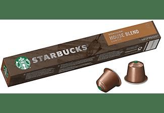 STARBUCKS HOUSE BLEND BY NESPRESSO Kaffeekapseln