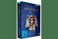 Angelique I-V-Gesamtedition (Alle [Blu-ray]