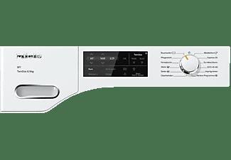 MIELE WWG660 WCS W1 White Edition Waschmaschine (9 kg, 1400 U/Min., A)