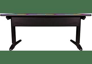 THERMALTAKE Gaming Tisch Level 20 RGB Battlestation, schwarz (GGD-LBS-BKEIRX-01)