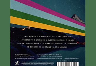 Moonchild - Little Ghost  - (CD)