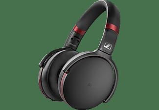 SENNHEISER HD 4.50R, Over-ear Kopfhörer Bluetooth Schwarz/Rot