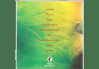 Lindy-fay Hella - Seafarer (Digipak)  - (CD)