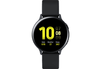 SAMSUNG Galaxy Watch Active 2 44mm Aluminum Black