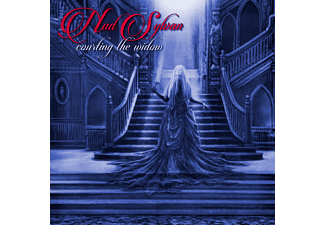 Nad Sylvan - Courting the Widow  - (CD)