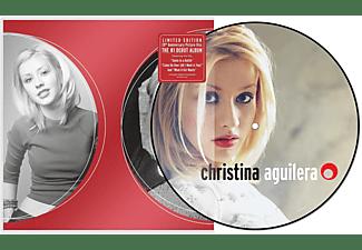 Christina Aguilera - Christina Aguilera  - (Vinyl)