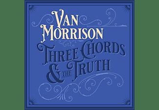Van Morrison - THREE CHORDS AND THE TRUTH  - (Vinyl)