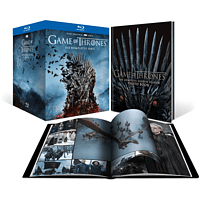 Game of Thrones 1-8. Staffel (Limited Digipack) [Blu-ray]