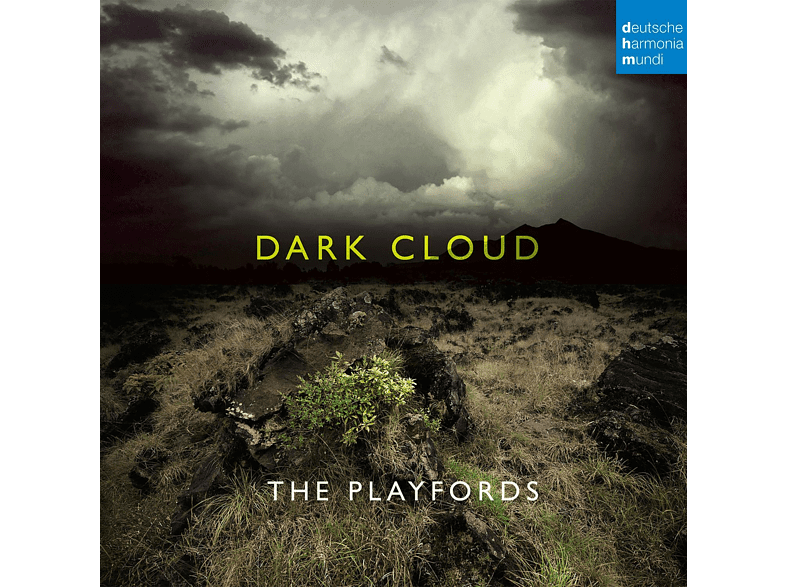 The Playfords - Es geht ein dunkle Wolk herein [CD]