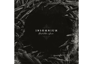 Insomnium - Heart Like a Grave  - (LP + Bonus-CD)