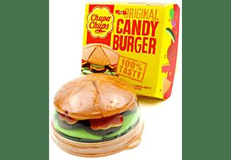 Caramelo - Chupa Chups The Original Candy Burger, De goma, 130g