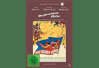 Die glorreichen Reiter Blu-ray