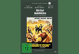 Die fünf Geächteten Blu-ray