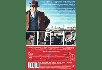 A Very English Scandal DVD