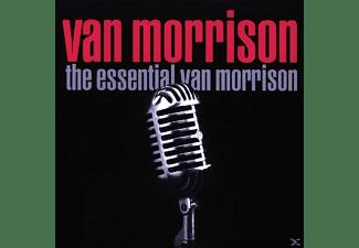 Van Morrison - ESSENTIAL  - (CD)