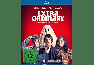 Extra Ordinary Blu-ray