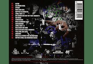 257ers - HRNSHN  - (CD)