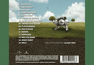 257ers - Mikrokosmos  - (CD)