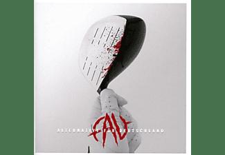 Favorite - Alternative für Deutschland  - (CD)
