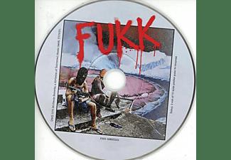Genetikk - Fukk Genetikk  - (CD)